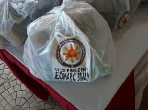 Binay - Plastic