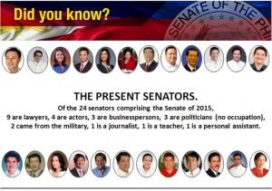 2015 Senators graphic