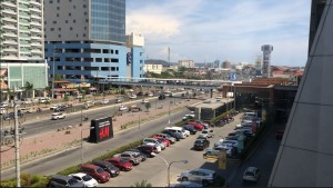 SM City View